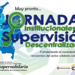 Superintendencia de Economía Solidaría en Putumayo