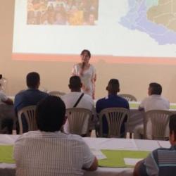 Organizaciones Solidarias en la celebración del Día de las Cooperativas