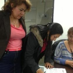 Fomento a organizaciones solidarias de los trece municipios de Putumayo