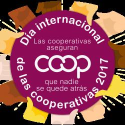Día Internacional de las Cooperativas 2017